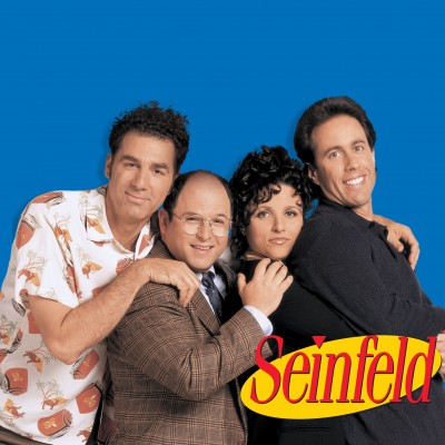 Seinfeld Artwork