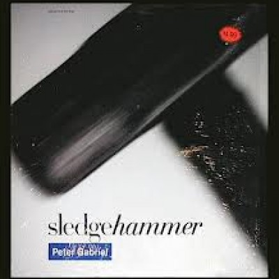 Sledgehammer Artwork