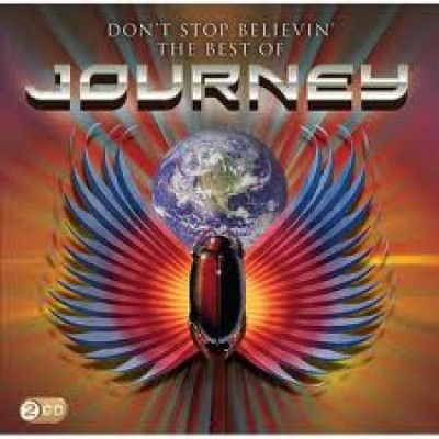 Don't Stop Believin Artwork