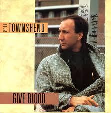 Give Blood Artwork