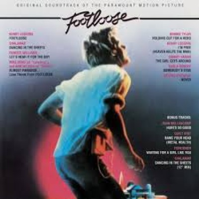 Footloose Artwork
