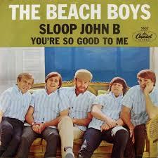Sloop John B Artwork