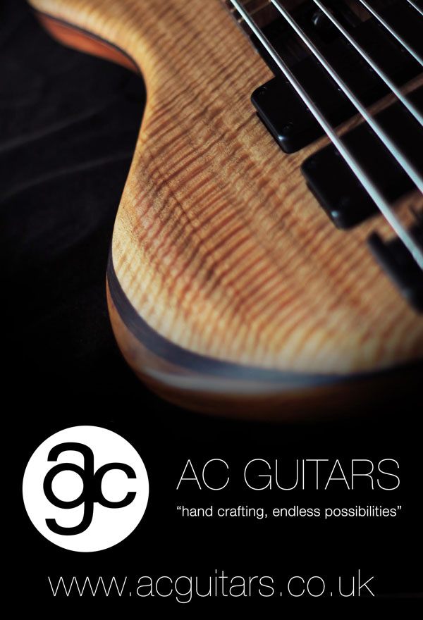 ac guitars