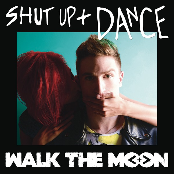 Shut Up and Dance Artwork