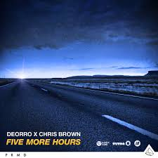 Five More Hours Artwork
