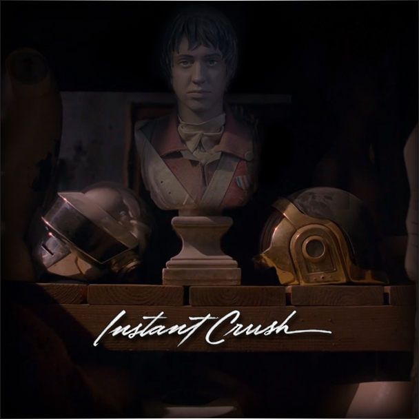 Instant Crush Artwork