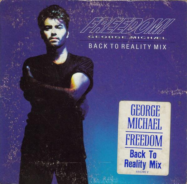 Freedom 90′ Artwork
