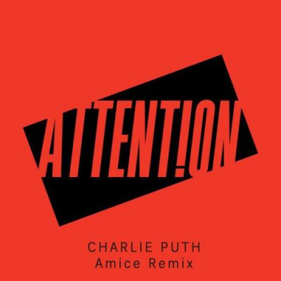 Attention Artwork