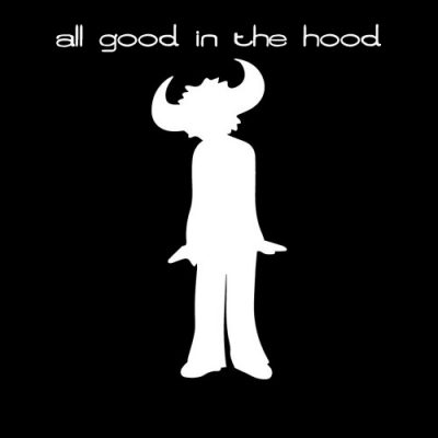 All Good in the Hood Artwork