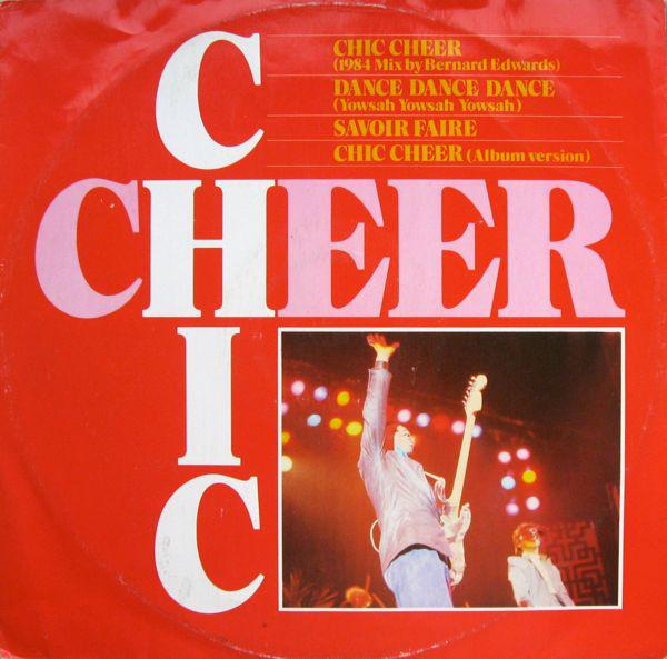 Chic Cheer Artwork