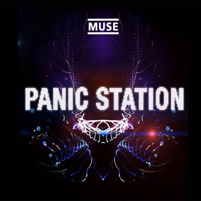 Panic Station Artwork